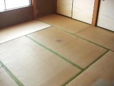 畳をフロアにリフォーム2