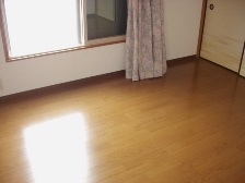 畳をフロアにリフォーム7