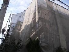 現場4 外壁塗装