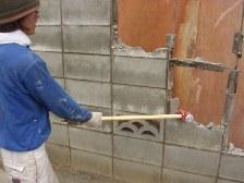 ブロック塀を低くするか、フェンスに変える方が家の為には良い