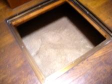 ゴキブリ駆除、床下現地調査