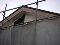 塗装|埼玉はナイガイセルフへ|破風板施工価格|実例写真5