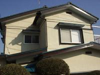 塗装|埼玉はナイガイセルフへ|破風板施工価格|実例写真6