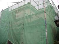 塗装|埼玉はナイガイセルフへ|仮設足場価格|実例写真2