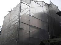 塗装|埼玉はナイガイセルフへ|仮設足場価格|実例写真3