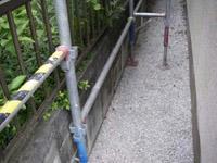 塗装|埼玉はナイガイセルフへ|仮設足場価格|実例写真4