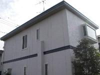 塗装|埼玉はナイガイセルフへ|中塗・上塗り施工価格|実例写真6