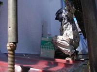 塗装|埼玉はナイガイセルフへ|下塗り塗装施工価格|実例写真1