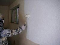 塗装|埼玉はナイガイセルフへ|下塗り塗装施工価格|実例写真3