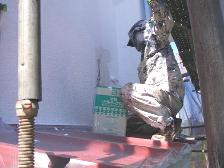 下塗・中塗・上塗外壁塗装|埼玉県|外壁塗装