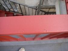 鉄部塗装4|埼玉県|外壁塗装