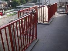 鉄部塗装6|埼玉県|外壁塗装