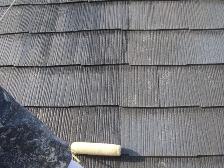 コロニアル屋根下塗りシーラー塗装工事画像1|埼玉県|外壁塗装