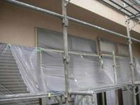 塗装|埼玉はナイガイセルフへ|養生施工価格|実例写真5